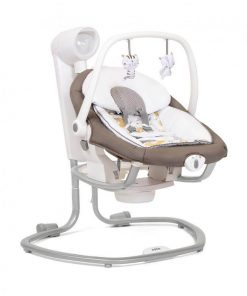 Baby Bouncer JOIE Meet Serina 2 in 1 Cosy Spaces