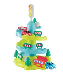 Baby Activities ELC Whizz World Lights and Sounds Mountain Set