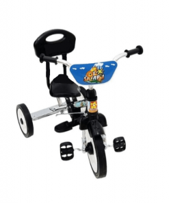 Sepeda Sepeda Roda Tiga Safari