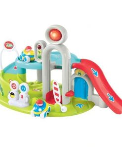 Baby Activities ELC Whizz World Lights and Sounds Garage