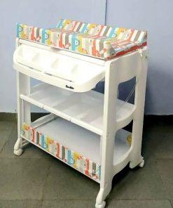Baby Activities Cocolatte Baby Tafel – Colorful