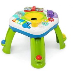 Baby Activities Bright Starts Get Rollin Activity Table