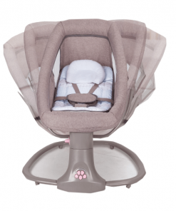 Baby Bouncer Cocolatte Weeler Snuggli Swing – Brown