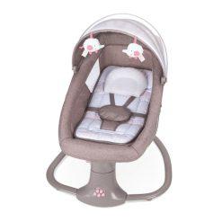 Baby Bouncer Cocolatte Weeler Snuggli Swing – Brown