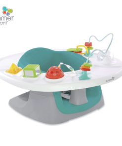 Kursi Makan Summer Infant 4-in-1 SuperSeat – Teal