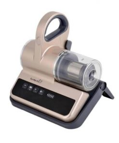 Vacuum Cleaner Kurumi Cordless UV Vacuum Cleaner KV 04 – Gold