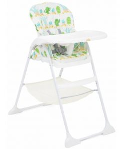 Kursi Makan Joie Mimzy Snacker High Chair – Cactus