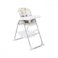 Kursi Makan dan Highchair Joie Mimzy Snacker High Chair – Cosy Space