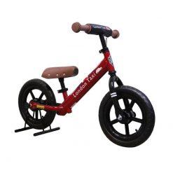 Sepeda Sepeda London Taxi Kick Bike – Red