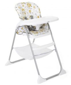 Kursi Makan Joie Mimzy Snacker High Chair – Cosy Space