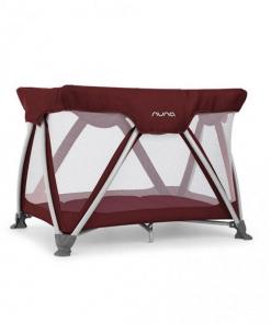 Baby Bouncer Nuna Sena Baby Box Travel Cot – Berry