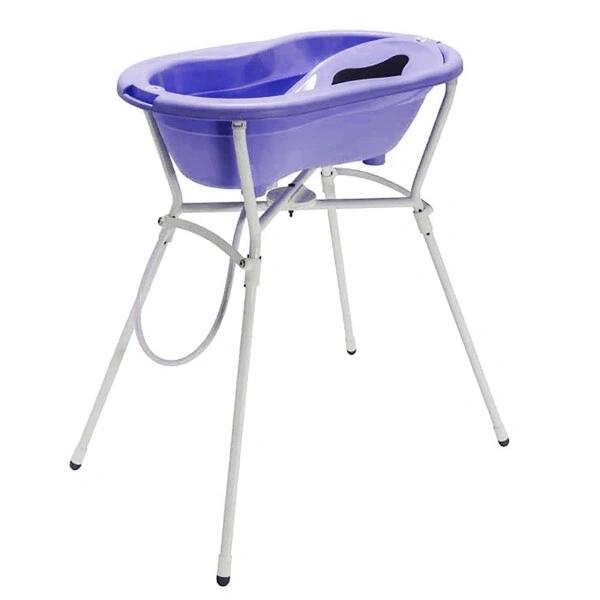 Bak Mandi dan Baby Tafel Rotho Bath Solution – Lavender