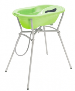 Bak Mandi dan Baby Tafel Rotho Bath Solution – Mint Green