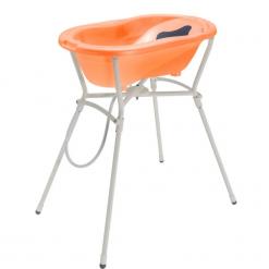 Bak Mandi dan Baby Tafel Rotho Bath Solution – Peach