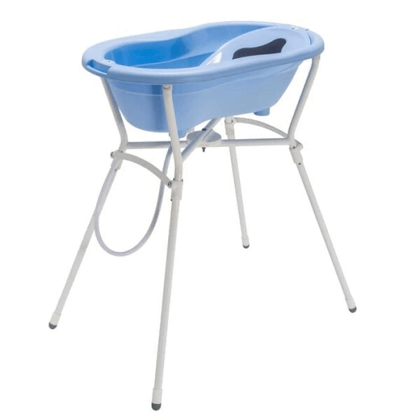 Bak Mandi dan Baby Tafel Rotho Bath Solution – Sky Blue
