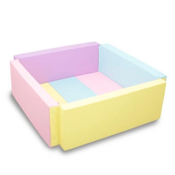 Bumperbed & Playmat Lumba Playground 10cm –Bubble Gum
