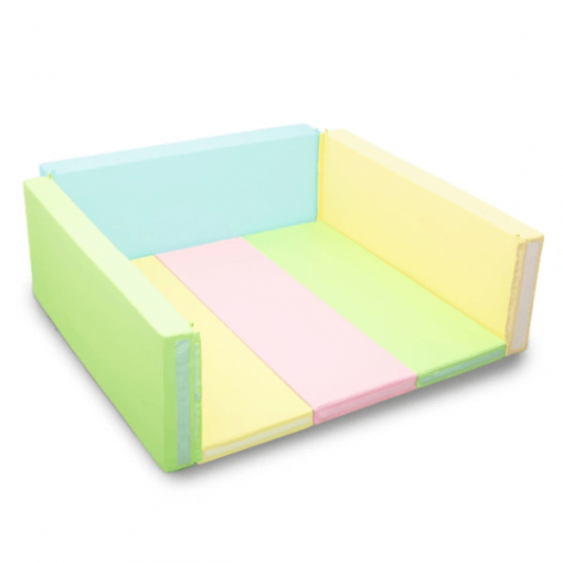 Bumperbed & Playmat Lumba Playground 10cm – Candy Land