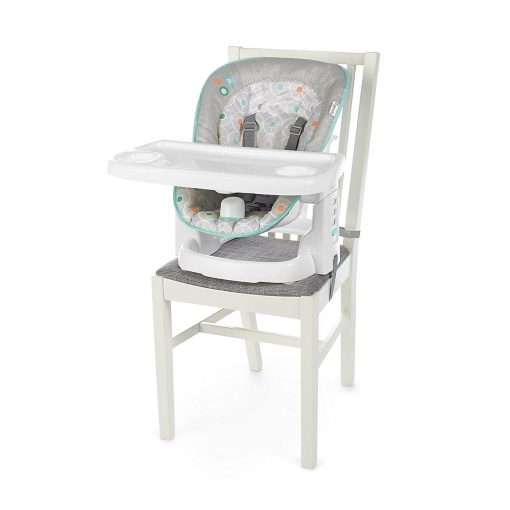 Kursi Makan dan Highchair Ingenuity ChairMate High Chair – Benson