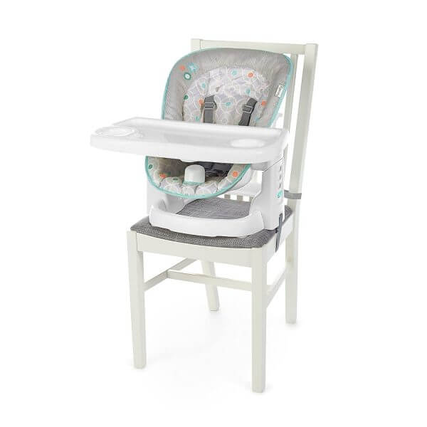 Kursi Makan Ingenuity ChairMate High Chair – Benson