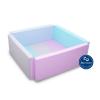 Bumperbed & Playmat Lumba Playground 10cm – Chocolate