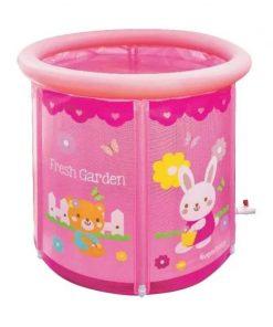 Baby Activities Kolam Baby Spa – Sugar Baby Premium Baby Swimming Pool – Fresh Garden