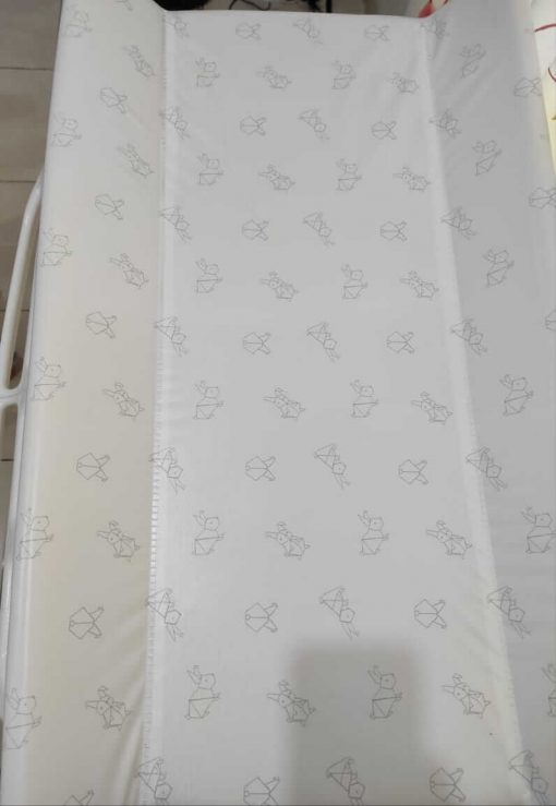 Bak Mandi dan Baby Tafel Cocolatte Baby Tafel – Origami