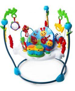Baby Activities Baby Einstein Neighborhood Symphony Activity Jumperoo