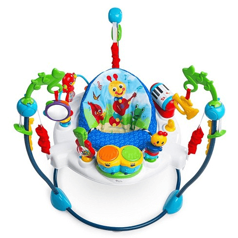 Baby Activities Baby Einstein Neighborhood Symphony Activity Jumperoo