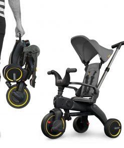 Sepeda Doona Liki Trike S1 – Grey Hound