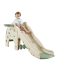 Toys Parklon Big Castle 3-in-1 Fun Slide & Swing – Tosca