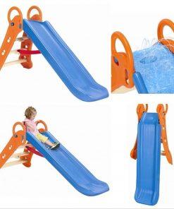 Toys Grow N Up Qwikfold Maxi Slide – Biru