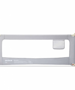 Bedrail Bedrail Skida Extra Tall Slide Down – Grey 120cm