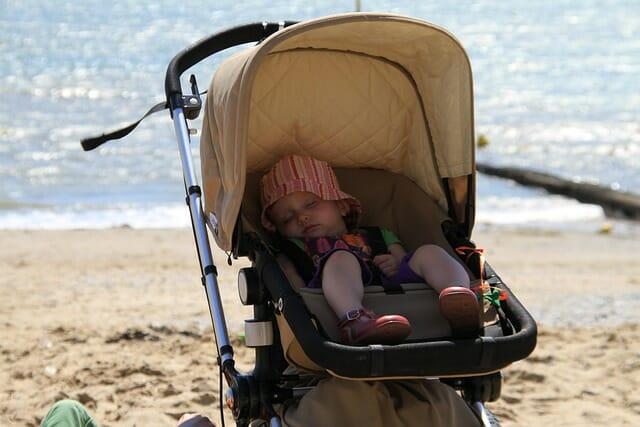 Suhu Tubuh Normal Bayi