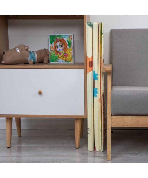 Bumperbed & Playmat Cushioni Playmat – Alfabet