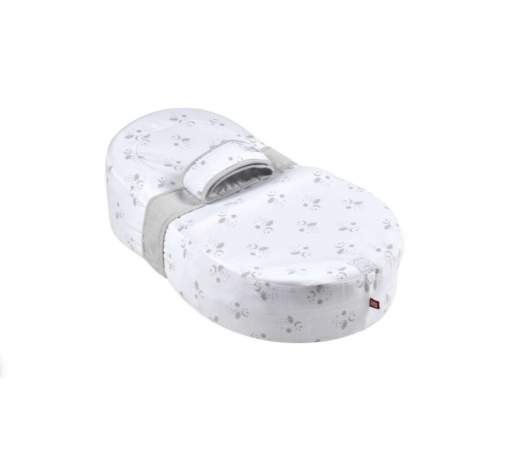 Baby Bouncer Cocoonababy Red Castle – Dream