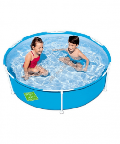 Baby Activities Kolam Renang Anak Bestway – Frame Bulat