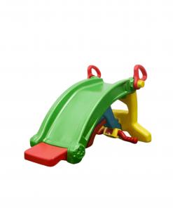 Toys Labeille Motor 2 in 1 Slide to Rocker