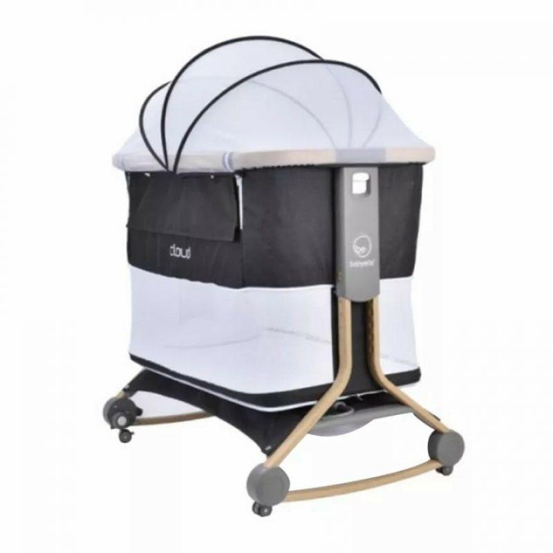 peralatan bayi kekinian