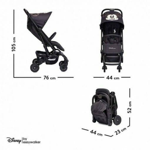 tips memilih stroller