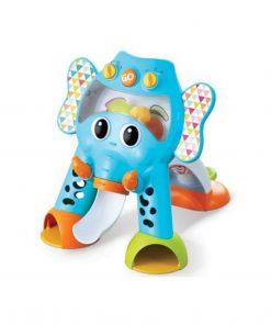 Baby Activities BKids Senso Activity Elephant 3 in 1
