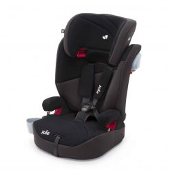 Carseat Joie Carseat Meet Elevate – Two Tone Black
