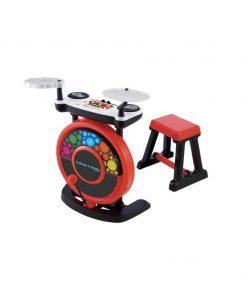 Baby Activities ELC Drum and Beats Drum Kit