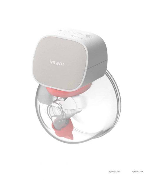 Pompa Asi Imani i2 Wireless Breastpump