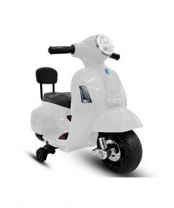 Motor/Mobil Aki Sepeda Motor Aki Vespa PMB – Putih