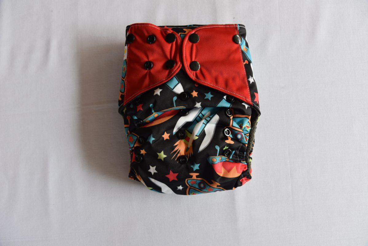 cloth diaper (clodi)