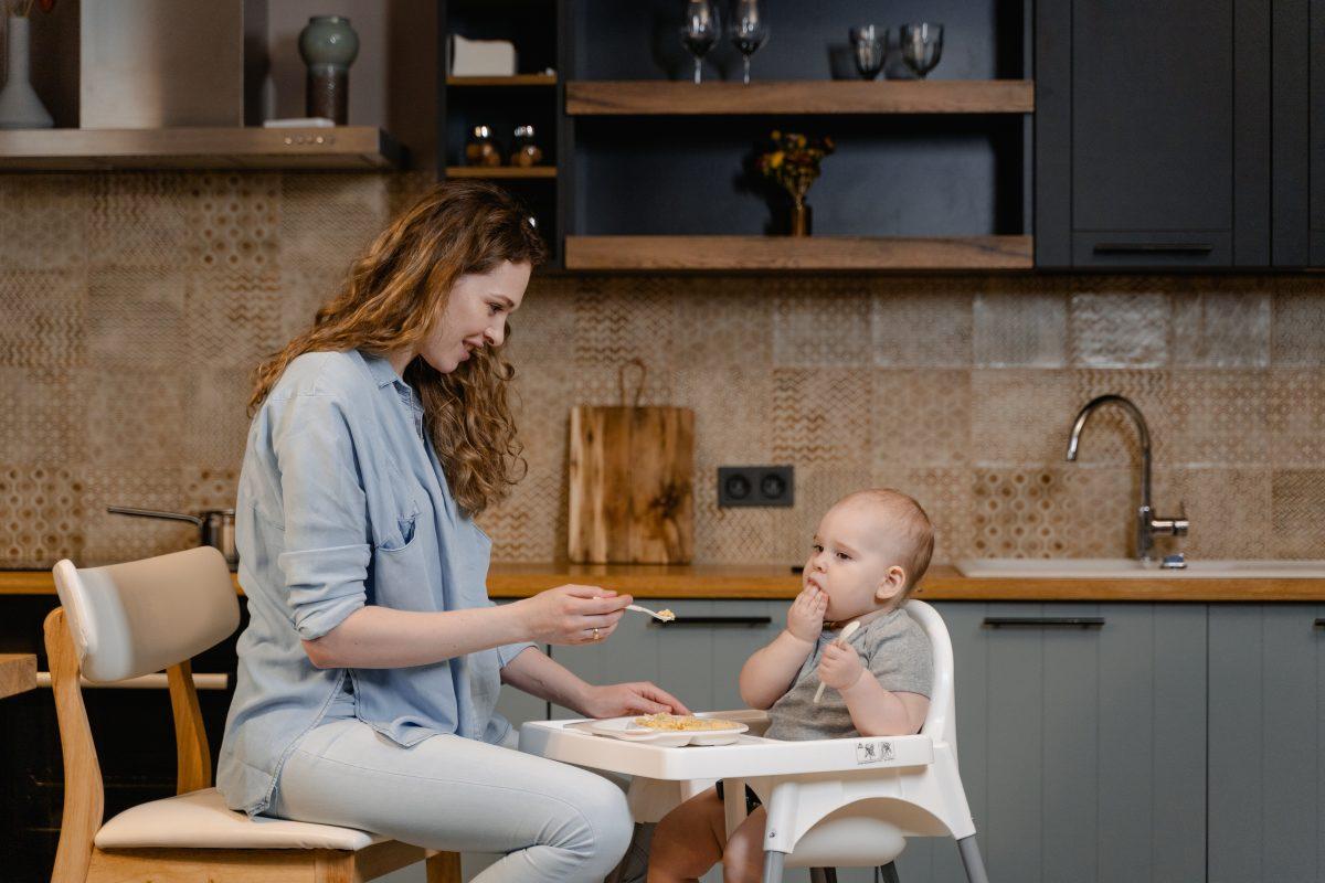 stimulasi oromotor bayi
