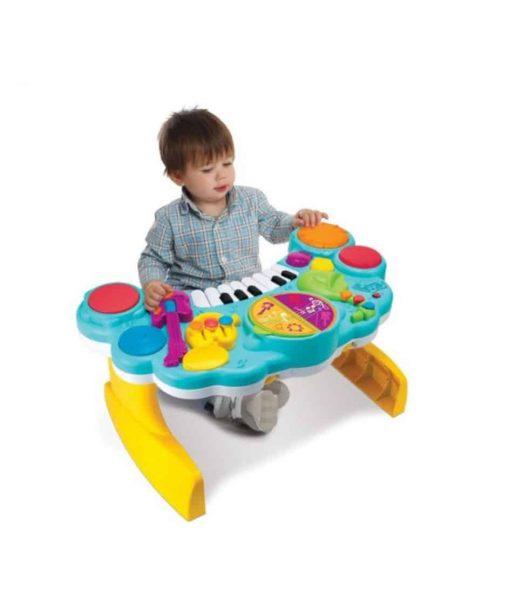 Baby Activities Bkids Rockin' Tots Music Piano