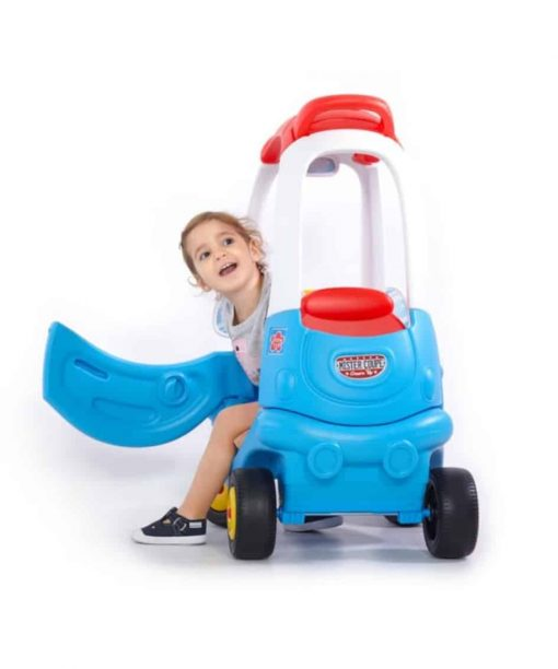 Toys Grow N Up My Mister Coupe Ride On – Blue