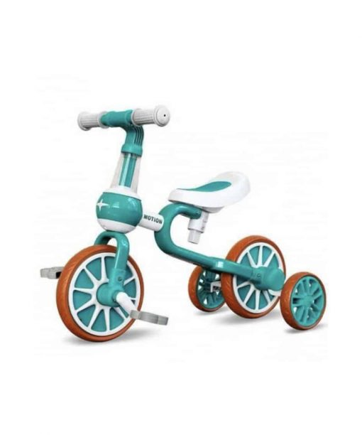 Sepeda Motion Bike Tricycle – Tosca