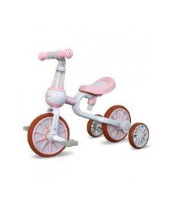 Sepeda Motion Bike Tricycle – Pink